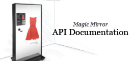 Magic Mirror API Documentation
