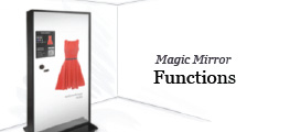 Magic Mirror Functions
