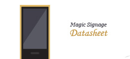 Magic Mirror Datasheet