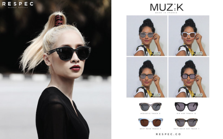 Eyewear Virtual Try-On for fashion industry-MUZIK