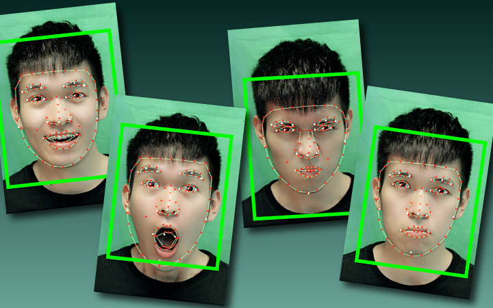 Facial Expression Recognition for Mood Teller app