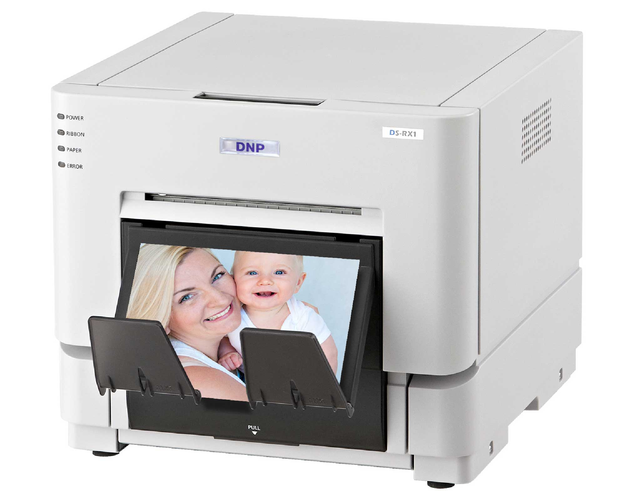 DNP RX-1 Photo Printer