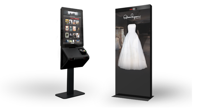 Magic Mirror Wedding Photobooth