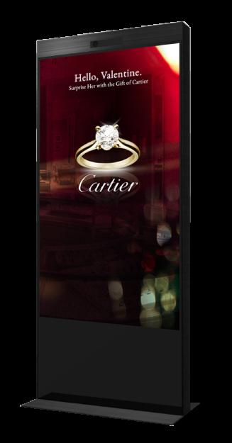 Magic Mirror for Photobooth Companies