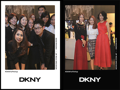 DKNY xPitstop After Party
