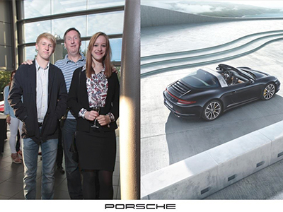 Case Study Porsche Bournemouth